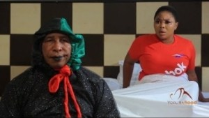 Video: Ile Ajeji Part 2 - Latest Yoruba Movie 2018 Thriller Starring Segun Ogungbe | Murphy Afolabi